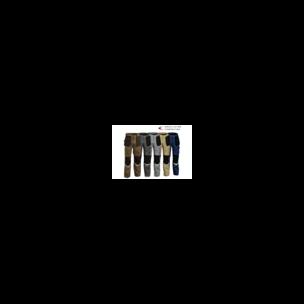 PANTALON CARPENTER GRIS T-40 V064-0-00