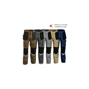 PANTALON CARPENTER BEIG T-46 V064-0-00