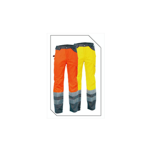 PANTALONES LIGHT AMARILLO T-46 V019-0-00