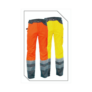 PANTALONES LIGHT NARANJA T-42 V019-0-01