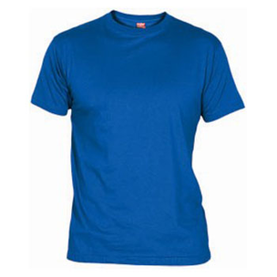 CAMISETA DOGO AZUL ROYAL  T-S