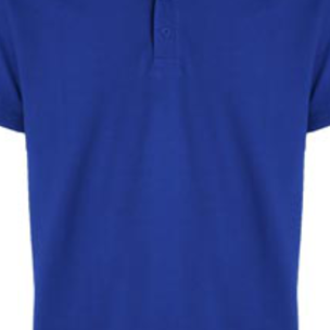 POLO M/C ESTRELLA HOMBRE ROYAL T-3XL DESCATALOGAD