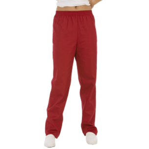 PANTALON MD.  8201 BURDEOS T-G