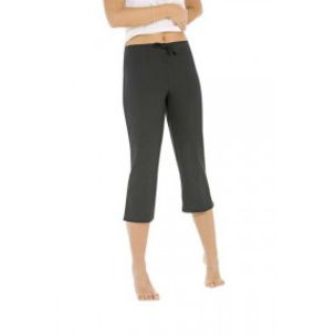PANTALON PIRATA MD.  8062 NEGRO T-SP
