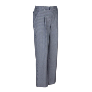 PANTALON COCINERO PATA GALLO MD.  9920/5921 T-44