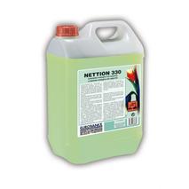 LIMPIADOR ENERGICO SIN ESPUMA NETTION 330 - 5 LTS