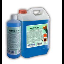 LIMPIADOR BACTERICIDA PERFUMADO NETTION MC - 5 LTS