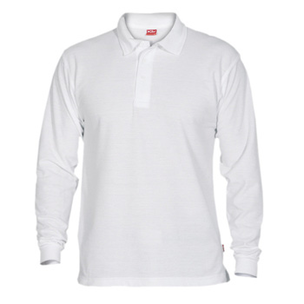 POLO M/L CARPE BLANCO T- S