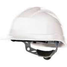 CASCO QUARTZ UP III CON RUEDA BLANCO