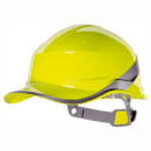 CASCO BASEBALL DIAMOND AMARILLO FLUOR