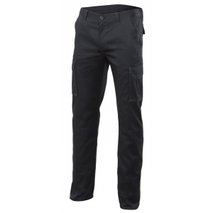 PANTALON STRETCH 290GRS MD.103005S NEGRO T-46
