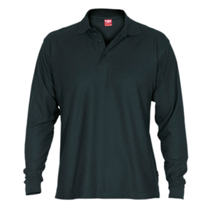 POLO M/L CARPE NEGRO T-XL