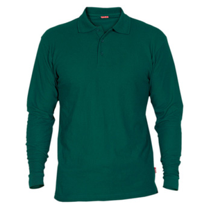 POLO M/L CARPE VERDE BOTELLA T-L